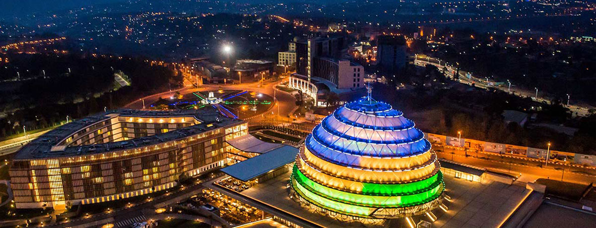 Kigali-Conventional-Centre