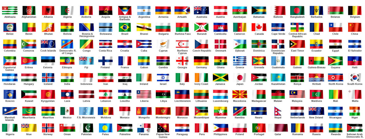 country_flags_with_names